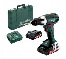 Metabo BS 18 LT Compact 602102530
