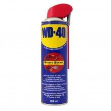 Smart Straw WD-40 450ml