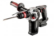 METABO KHA 18 LTX BL 24 Quick SE Black Edition 600149850