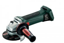 Metabo W 18 LTX 125 Quick úhlová bruska, Metalock