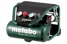 Metabo Power 250-10 W OF kompresor bezolejový