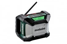 Reproduktor Bluethooth Metabo