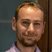 Pavel Luksza